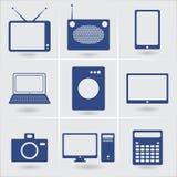 Household appliances Stock Image
