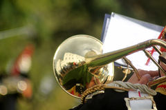 The Household Cavalry Band Stock Photos