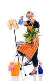 Household, housekeeping Royalty Free Stock Photography