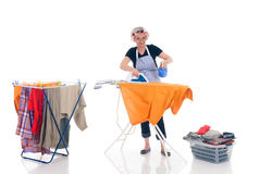 Household, housekeeping Royalty Free Stock Image