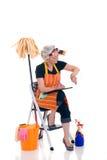 Household, housekeeping Stock Photo