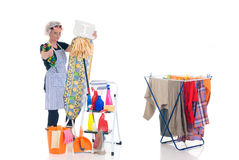 Household, housekeeping Stock Photo