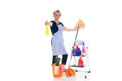 Household, housekeeping Stock Image