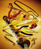 Tools - Household Maintenance Stock Photo