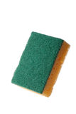 Household scourer Royalty Free Stock Images