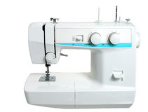 Household: Sewing Machine Royalty Free Stock Image