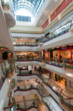 Household shopping mall Royalty Free Stock Photos