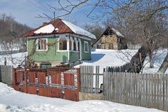 Household Transylvania Stock Photo