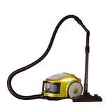 Household vacuum cleaner Stock Images