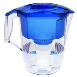 Household water filter Stock Photography