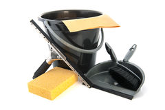 Households objects stock photo