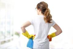 housekeeper fotos de stock royalty free