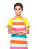 Housekeeper Royalty Free Stock Image