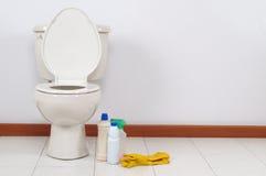 Housekeeping Royalty Free Stock Image