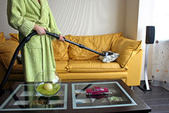 Housekeeping Royalty Free Stock Images