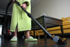 Housekeeping Royalty Free Stock Photos