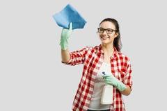 housekeeping imagen de archivo