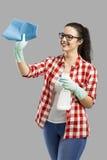 housekeeping imagen de archivo libre de regalías