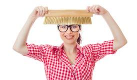 Housepainter Stock Image