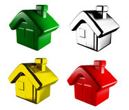 Free Houses Stock Photo - 6207360