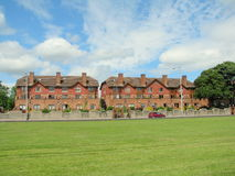 Houses in Clontarf, Dublin Royalty Free Stock Images