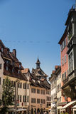 Houses in Constance Stock Images