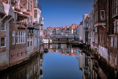 Dordrecht Royalty Free Stock Images