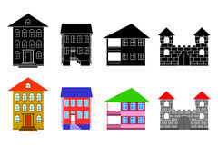 houses litet