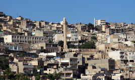The Houses of Mardin. Royalty Free Stock Photo