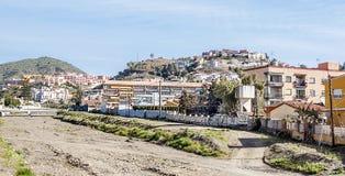 Velez Malaga Stock Photos