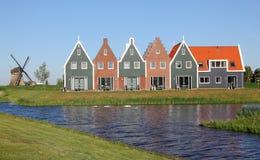 houses nytt Fotografering för Bildbyråer