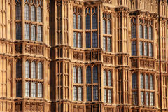 Free Houses Of Parliament Detail Stock Photography - 21384192