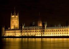 houses parlamentet Royaltyfri Foto