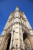 Houses of Parliament Stock Photography