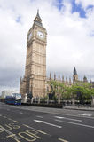Houses of Parliament, Big Ben Royalty Free Stock Photography