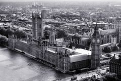 Houses of Parliament, London, Stock Photos