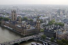 Houses of Parliament. London. England Stock Images