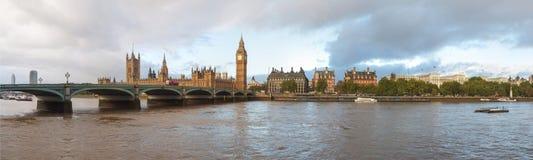 Houses of Parliament London Stock Photos