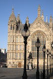 Houses of Parliament, Westminster; London Royalty Free Stock Photos