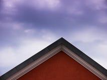 Housetop (6) στοκ φωτογραφίες