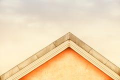 Housetop (15) στοκ φωτογραφίες με δικαίωμα ελεύθερης χρήσης