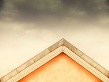 Housetop (23) στοκ φωτογραφία