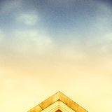 Housetop (69) Stock Images