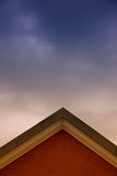 Housetop (60) Stock Photo