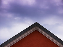 Housetop (6) Stock Photos
