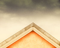 Housetop (20) Royalty Free Stock Photography