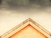 Housetop (23) Stock Photography
