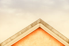 Housetop (15) Royalty Free Stock Photos