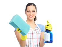 Housewife Stock Images