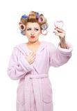 Housewife-29 image libre de droits
